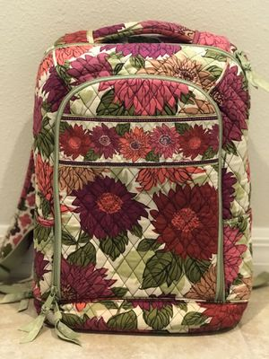 Vera Bradley Backpack for Sale in Riverview, FL