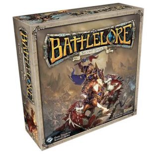 Battlelore board game for Sale in Seattle, WA