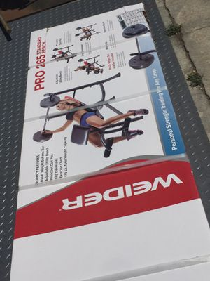 Bench press for Sale in East Compton, CA