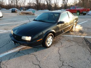 1995 Chevy Beretta! Black for Sale in VLG OF LAKEWD, IL