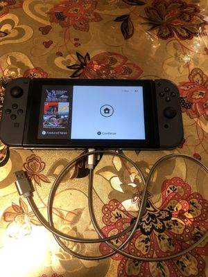 Nintendo switch for Sale in Livermore, CA