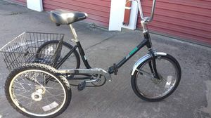 Three-wheel bicycle for Sale in Lawton, OK