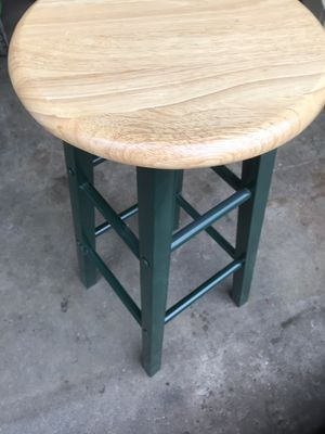 One bar stool. Brand new for Sale in Waterford Township, MI
