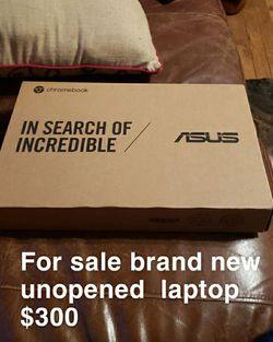 Asus chromebook for Sale in Modesto,  CA