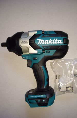 Makita 1/2 impact wrench brushless for Sale in Los Angeles, CA