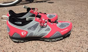 Cycling Shoes Pearl Izumi for Sale in Scottsdale, AZ