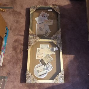 Shadow Boxes Frames for Sale in West Harrison, NY
