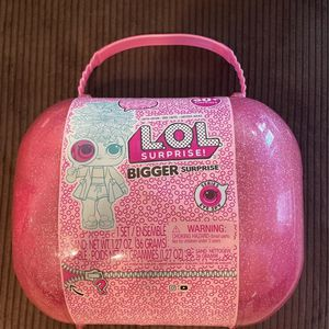 LOL Surprise BIGGER Surprise Eye Spy for Sale in Columbia, SC