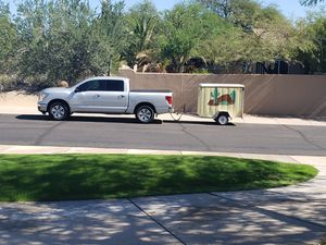 Enclosed trailer for Sale in Chandler, AZ