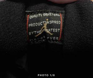 Jordan 11 Retro Platinum Tint for Sale in Upper Saint Clair, PA