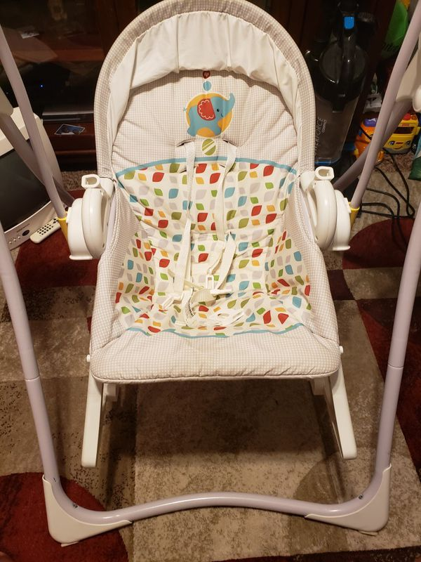 Baby Swing/ Chair