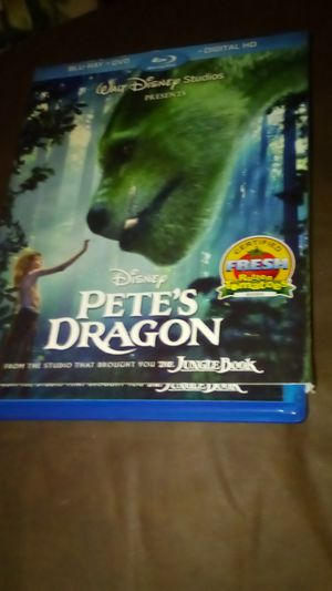 Blu Ray disc new open box for Sale in Coulterville, CA