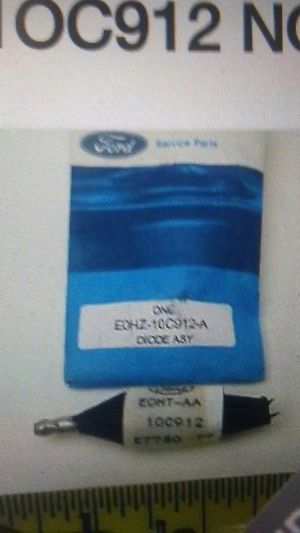 Ford diode asy for Sale in Holt, MO