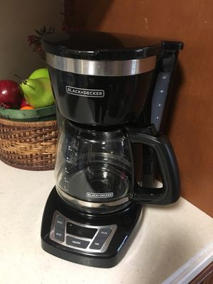 Coffee Maker for Sale in Pompano Beach, FL