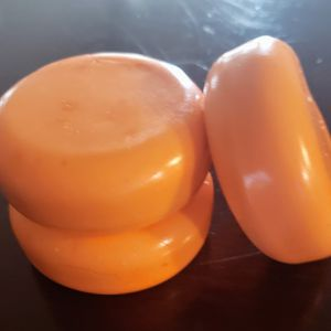 Carrot Natural By Iris Soap for Sale in BVL, FL