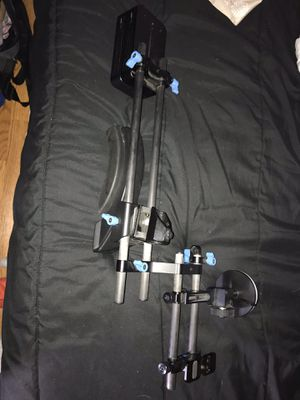 Redrock Micro Follow Focus v2 Camera Rig for Sale in Torrance, CA