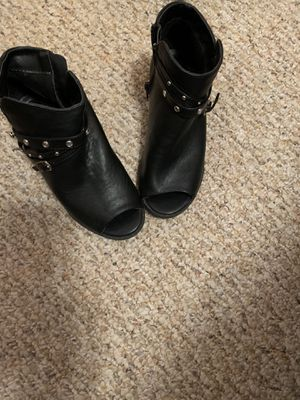 Super Cute ankle Boots Girls size 13 for Sale in Winter Haven, FL
