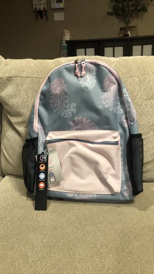 Backpack - Pink/Gray Ivory Ella for Sale in Phoenix, AZ