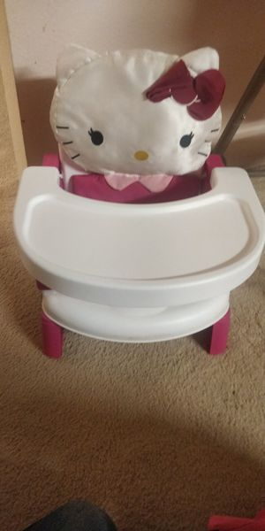 Kids booster chair for Sale in Bellevue, WA