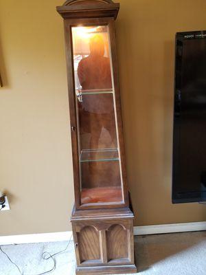 Curio cabinet for Sale in Charleston, SC