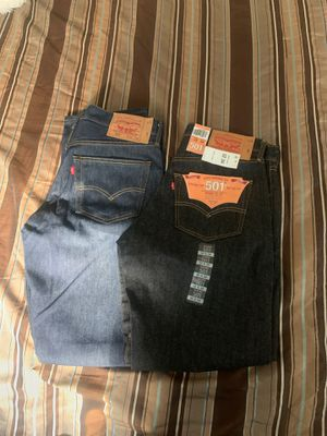 Levi's Strauss &Co. for Sale in Fort Washington, MD