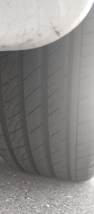 2 Emotion tires 205/45r17 for Sale in Kissimmee, FL