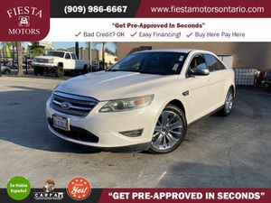 2011 Ford Taurus for Sale in Ontario, CA