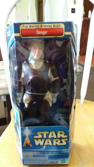 Star wars action figure for Sale in Cleveland, OH