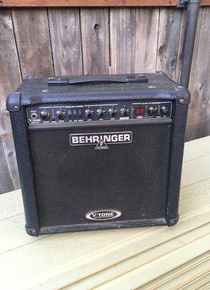 Behringer Guitar Amp for Sale in La Mesa, CA