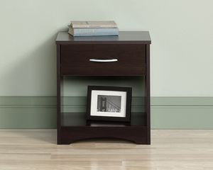 Nightstand, Cinnamon Cherry for Sale in Downey, CA