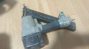 Porter Cable air nail gun for Sale in Austin, TX
