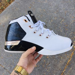 Air Jordan 17 Retro for Sale in Stockton, CA