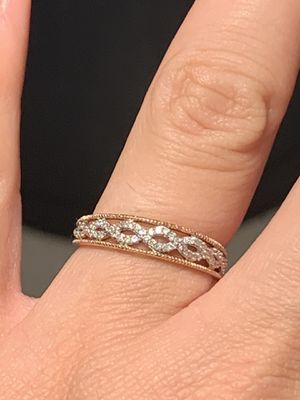 10k gold ring for Sale in Sebastian, FL