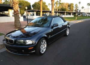2002 BMW 3 Series for Sale in Laveen Village, AZ