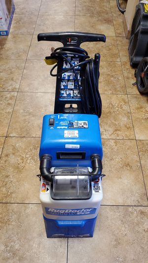 Rug Doctor Vacuum MP-C2D for Sale in Mesa, AZ