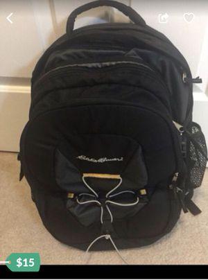 Eddie Bauer backpack for Sale in Woodbridge, VA