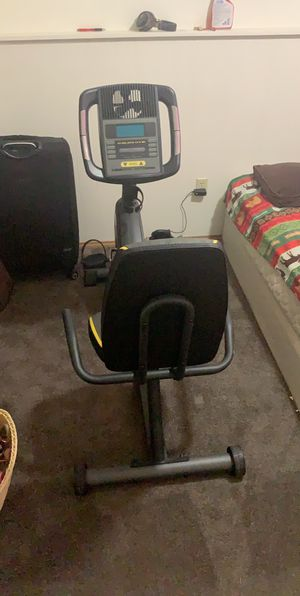 Exercise Bike for Sale in Anchorage, AK