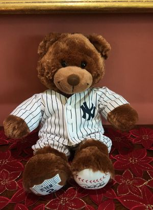 Stuffed animal Derek Jeter collectible for Sale in Coral Gables, FL