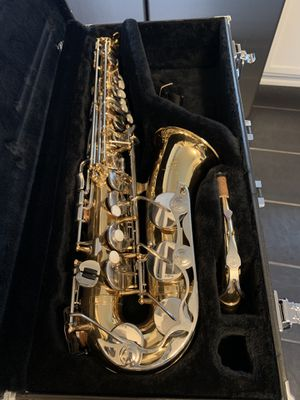 Yamaha YAS-26 Alto Saxophone GREAT for Beginning Band! for Sale in Dallas, TX
