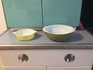 Pyrex Casserole Dishes for Sale in Lacey, WA