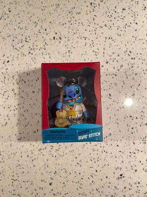 Elvis Stitch Vinylmation Disney Collectible for Sale in West Orange, NJ