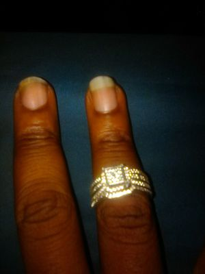 Sterling Silver Ring for Sale in Dallas, TX
