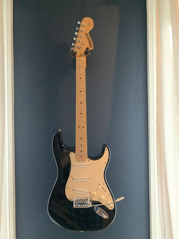 Fender Starcaster Electric Guitar