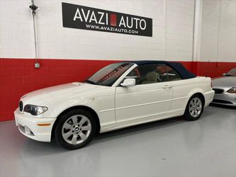 2006 BMW 3 Series for Sale in GAITHERSBURG,  MD