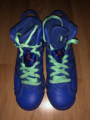Retro 6 Game Royal size 6 for Sale in Oakland, CA