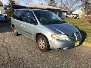 2006 Dodge Caravan for Sale in Montville, NJ