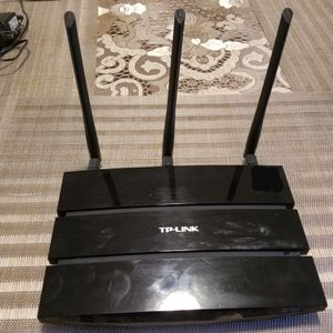 TP-Link N750 Wireless Dual Band Router for Sale in Bellevue, WA