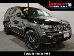 2020 Jeep Grand Cherokee for Sale in Libertyville, IL