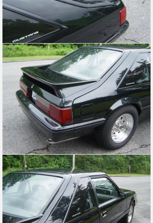 Mustang 5.0 for Sale in Boston, MA