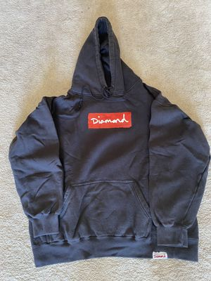 Diamond Box Hoodie size Large for Sale in San Marcos, CA